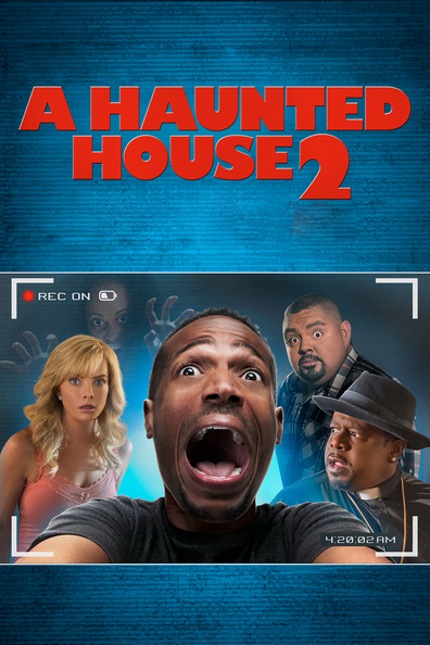 A Haunted House 2 cast, synopsis, trailer and photos.