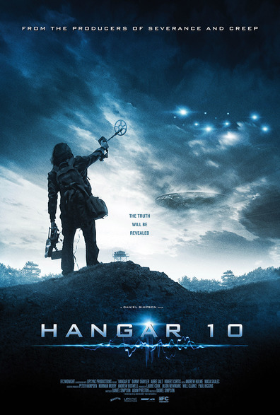 Hangar 10 cast, synopsis, trailer and photos.
