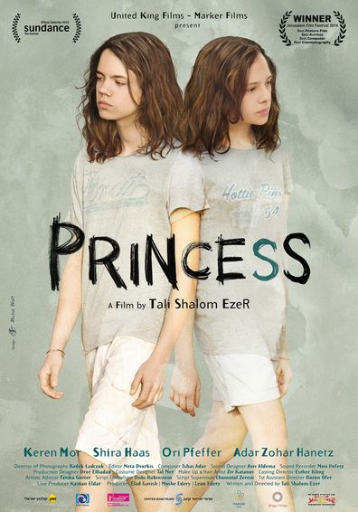 Movies Princess poster