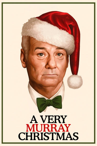 A Very Murray Christmas cast, synopsis, trailer and photos.