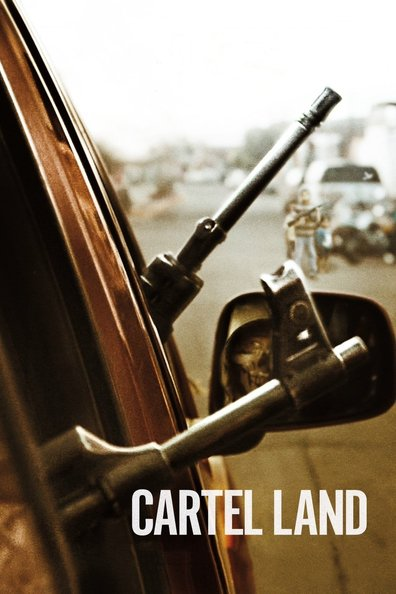 Cartel Land cast, synopsis, trailer and photos.