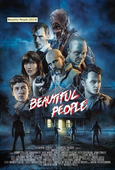 Movies Beautiful People poster