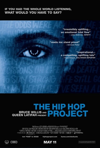Movies The Hip Hop Project poster