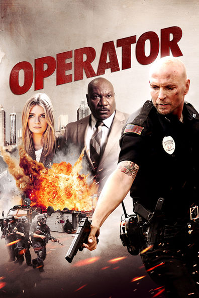 Operator cast, synopsis, trailer and photos.