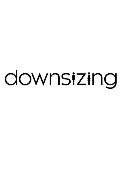 Movies Downsizing poster
