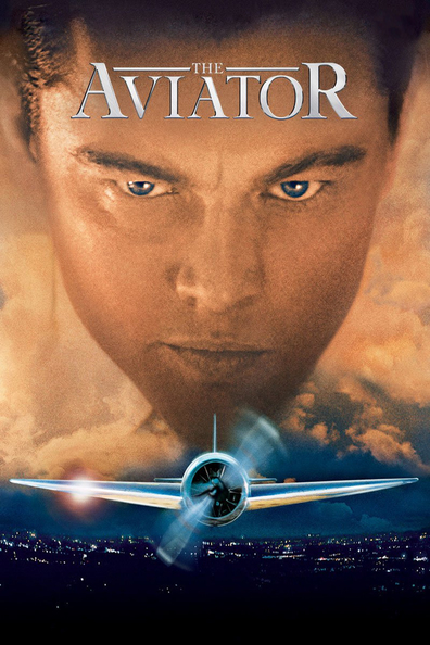 Movies The Aviator poster