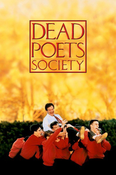 Dead Poets Society cast, synopsis, trailer and photos.
