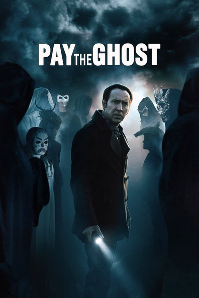 Pay the Ghost cast, synopsis, trailer and photos.