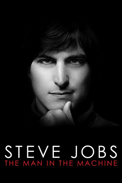 Steve Jobs: The Man in the Machine cast, synopsis, trailer and photos.
