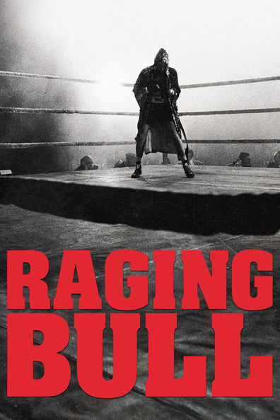 Raging Bull cast, synopsis, trailer and photos.