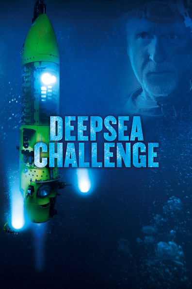 Deepsea Challenge 3D cast, synopsis, trailer and photos.