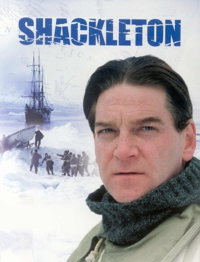 Shackleton cast, synopsis, trailer and photos.