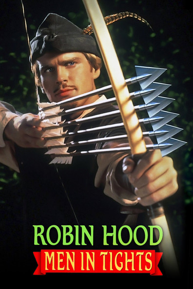 Robin Hood Men in Tights cast, synopsis, trailer and photos.