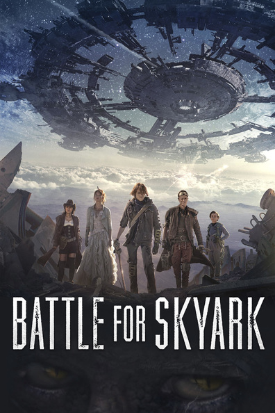 Battle for Skyark cast, synopsis, trailer and photos.