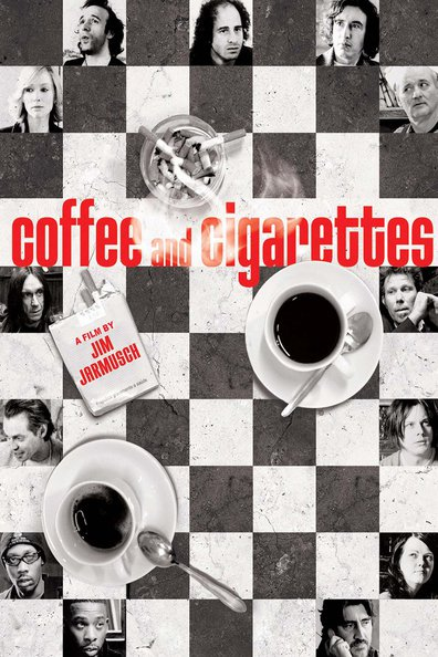 Movies Coffee and Cigarettes poster