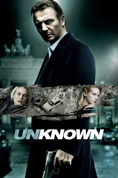 Movies Unknown poster