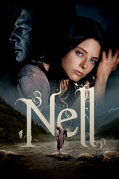 Movies Nell poster