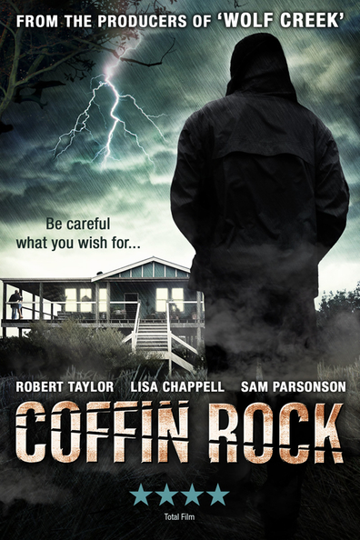 Coffin Rock cast, synopsis, trailer and photos.