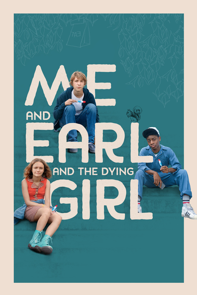 Me and Earl and the Dying Girl cast, synopsis, trailer and photos.