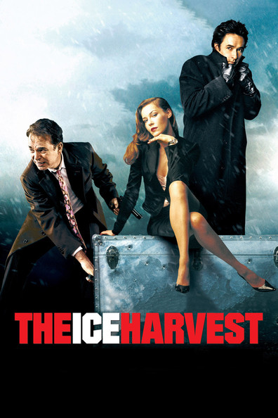 Movies The Ice Harvest poster