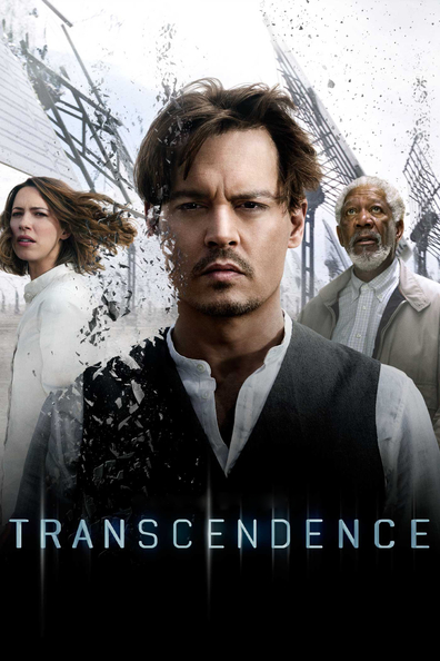Movies Transcendence poster