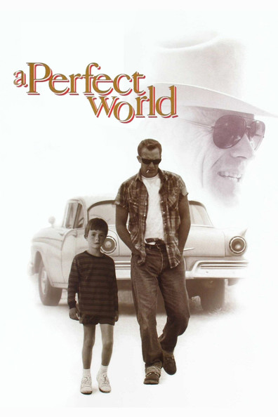 Movies A Perfect World poster