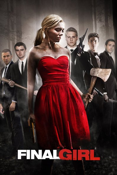 Movies Final Girl poster