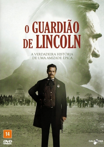 Movies Saving Lincoln poster