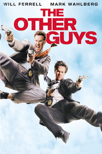Movies The Other Guys poster