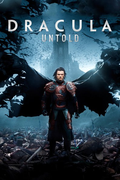 Dracula Untold cast, synopsis, trailer and photos.