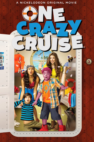 One Crazy Cruise cast, synopsis, trailer and photos.