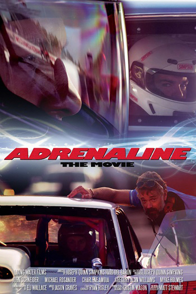 Movies Adrenaline poster