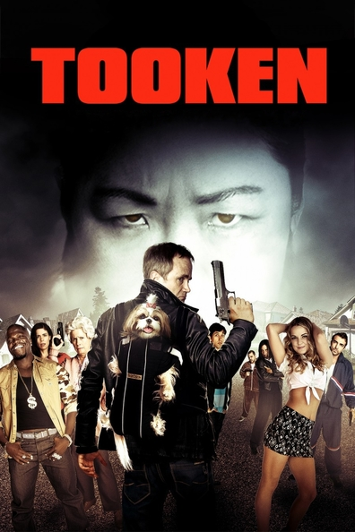 Tooken cast, synopsis, trailer and photos.