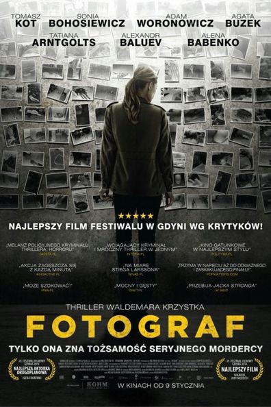 Movies Fotograf poster