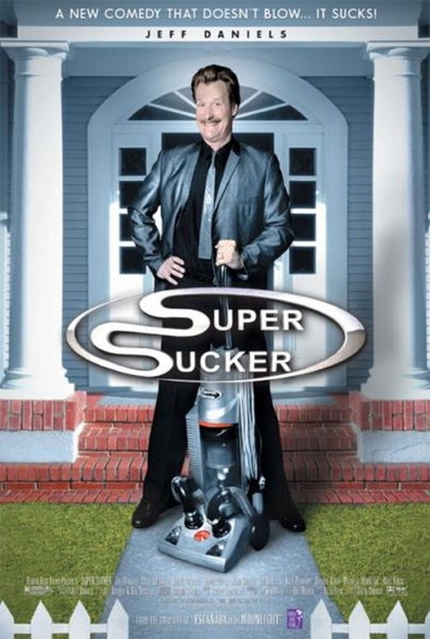 Movies Super Sucker poster