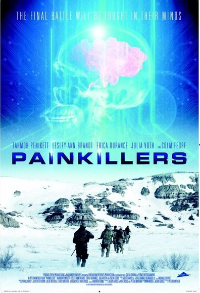 Painkillers cast, synopsis, trailer and photos.