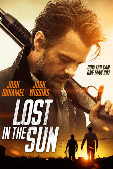 Lost in the Sun cast, synopsis, trailer and photos.