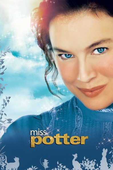 Movies Miss Potter poster