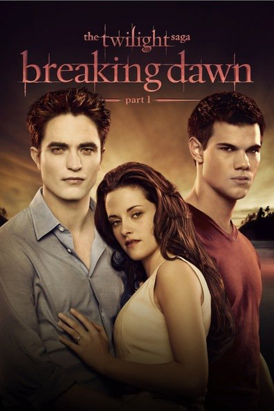 The Twilight Saga: Breaking Dawn - Part 1 cast, synopsis, trailer and photos.