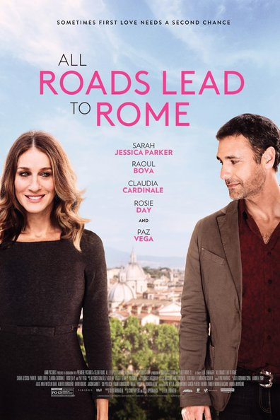 All Roads Lead to Rome cast, synopsis, trailer and photos.
