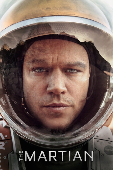 The Martian cast, synopsis, trailer and photos.