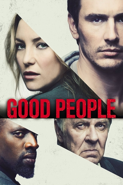 Movies Good People poster