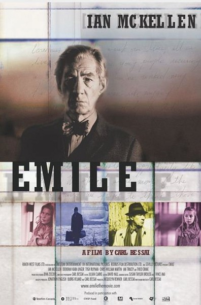 Movies Emile poster