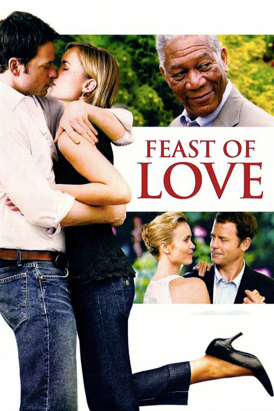 Movies Feast of Love poster