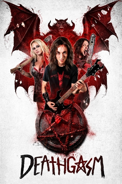 Deathgasm cast, synopsis, trailer and photos.