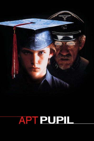 Movies Apt Pupil poster