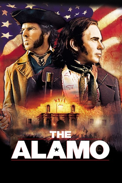 Movies The Alamo poster