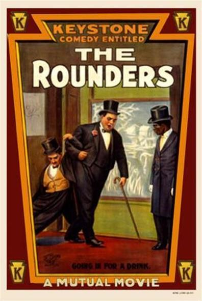 The Rounders cast, synopsis, trailer and photos.