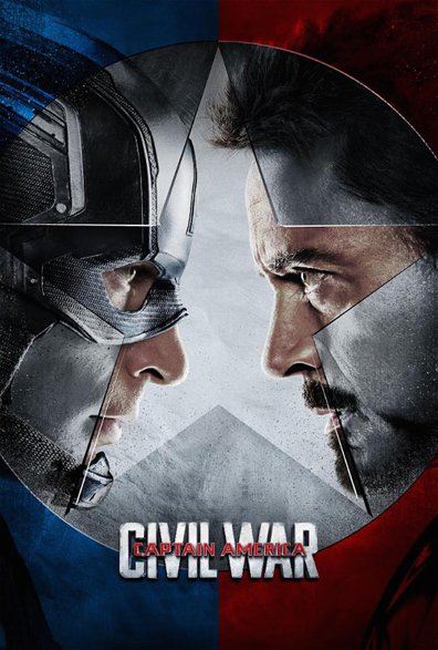 Captain America: Civil War cast, synopsis, trailer and photos.