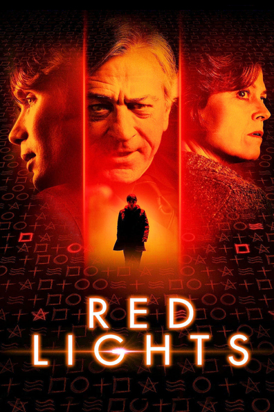 Movies Red Lights poster
